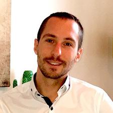 Renaud Coradetti - Fondateur de Coradetti Conciergerie
