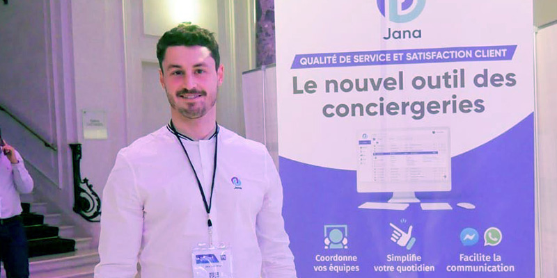 Interviez Strategos : Adrien Maltese
