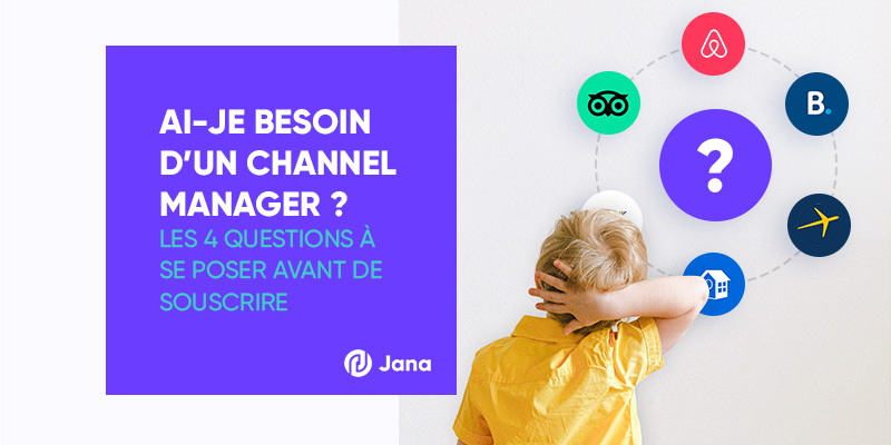 Channel or not channel manger ?